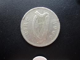 IRLANDE : 1 FLORIN - 2 S(HILLINGS)   1966  KM 15a    TTB - Irlande