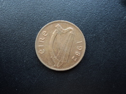 IRLANDE : 1 PENNY  1982   KM 20   SUP - Irlande