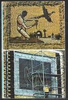 1980 South Dakota, Mitchell, Corn Palace, Mailed - Verenigde Staten