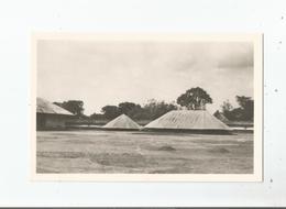 ABOMEY 3 CARTE PHOTO LES DJEHE DU ROI GUEZO - Dahomey