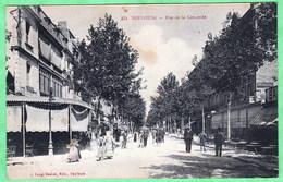 234 - TOULOUSE - RUE DE LA CONCORDE - Toulouse