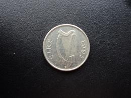 IRLANDE : 5 PENCE  1993   KM 28    SUP - Irlande