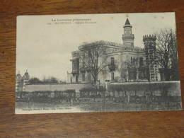 MALZEVILLE -Chateau Cournault - Autres Communes