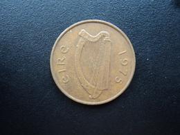 IRLANDE : 2 PENCE  1975  KM 21   SUP - Irlande