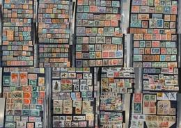 CHINE - Collection De Timbres Anciens Et Récents - Bon état Général - Chine