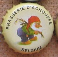 Capsule Cerveza Beer Bottle Cap Kronkorken #9.13 - Bière