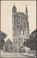 New Romney Church, Kent, C.1901-10 - Postcard - England