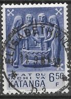 5Bm-626: ELISABETHVILLE  D3 - Katanga