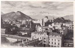 SANTIAGO, VISTA PARCIAL. FOTO MORA. CHILE.-BLEUP - Chili