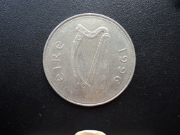 IRLANDE : 1 PUNT  1996   KM 27   SUP - Ireland