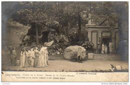 D65  CAUTERETS  Théâtre De La Nature- Médée De M. Catulle Mendès  ..... - Cauterets