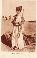 ARMENIE JEUNE HOMME KURDE - Arménie
