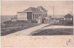 17. LA GRANDE COTE. Le Casino. 11080 - France