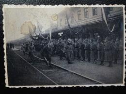 Sighisoara-Armata Din Primul Razboi Mondial - Reproductions