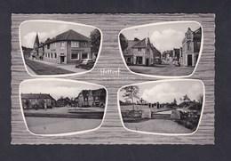 AK Gettorf Schleswig Holstein ( Multivues Heinr. C. Otto ) - Gettorf
