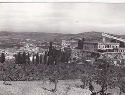 Italie - POGGIBONSI - Castello Di Badia E Panorama - Andere Steden