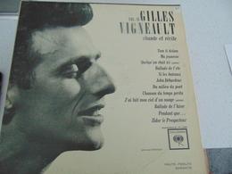 Gilles Vigneault- Chante Et Recite,vol.II - Autres - Musique Française