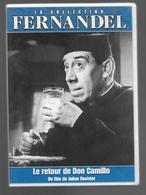 Le Retour De Don Camillo - Comedy