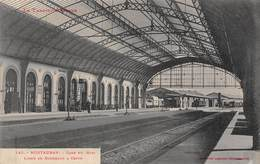 Montauban (82) - Gare Du Midi - Ligne De Bordeaux à Cette - TTBE - Montauban