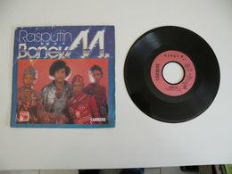 Boney M - Rasputin  (1978) - - Disco, Pop