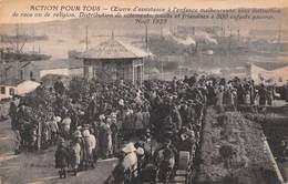 OEuvre D'assistance à L'enfance Malheureuse - OEuvre Sociale De Charité - Noël 1923 - Evénements