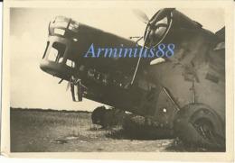 Amiot Am.143 - Campagne De France 1940 - Armée De L'air - Avions Français - Luftfahrt