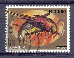 ZAMBIA   (CWER 096) - Zambia (1965-...)