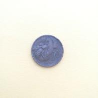 Regno D'Italia Vitt. Emanuele III  - 10 Cent. Ape 1931 (circolata) - 1861-1946 : Koninkrijk