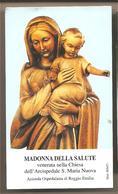 Santino - Madonna Della Salute - Religión & Esoterismo