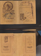 15858) BUSTINA PER NEGATIVI FOTOGRAFICI RAJAR CREDO 1930 CIRCA - Matériel & Accessoires