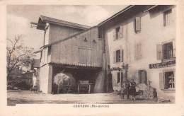 Cervens - Une Ferme - Other Municipalities