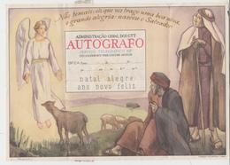Telegram * Portugal * Autógrafo * Boas Festas * BF2A * Golegã - Lettres & Documents
