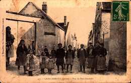 CPA - LOIRET - Grangermont - Rue Du Parc-Gauthier - Autres Communes