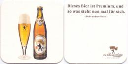 #D204-044 Viltje Schwarz Bräu Zusmarshausen - Sous-bocks