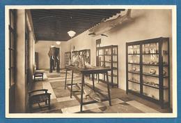 SOMALIA MOGADISCIO MUSEO DELLA GARESA - Somalia