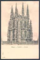 Castilla Y Leon BURGOS Catedral Crucero - Burgos