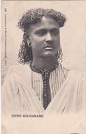 0506 Jeune Femme Soudanaise - Soudan