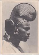 0516 Cameroun - Femme Camerounaise - Cameroun
