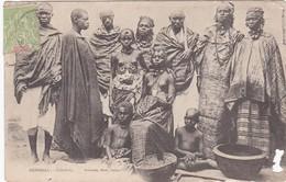 0518 Sénégal - Lahobés - Sénégal