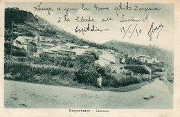 ROQUEVAIRE   Lascours - Roquevaire