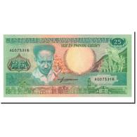 Billet, Surinam, 25 Gulden, 1988, 1988-01-09, KM:132a, NEUF - Surinam