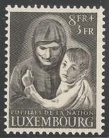 Luxemburg Yvert/Prifix 437** TB Sans Charnière Sans Défaut Cote EUR 60 (numéro Du Lot 312KL) - Luxembourg