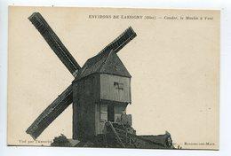 Moulin Vent LASSIGNY - Otros Municipios