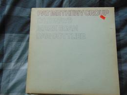 Pat Metheny Group- éponyme - Jazz
