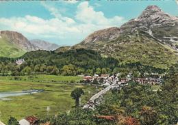 UK - The Village Of Glencoe - Argyll - Argyllshire