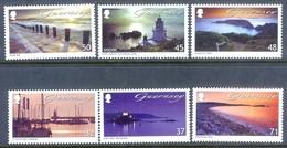 F85- Guernsey 2007 Tourism Landscapes Lighthouse. - Lighthouses