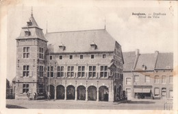 Borgloon Stadhuis - Borgloon
