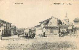 MOIREMONT LA PLACE  AVEC PUITS - France