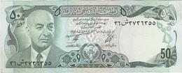 Afganistán - Afghanistan 50 Afghanis 1977 Pick 49c UNC - Afghanistán