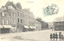 Luneray - France